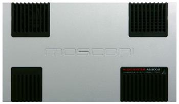 Mosconi AS200.2 24v