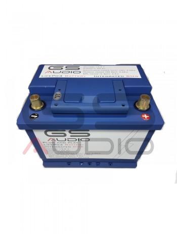 GS Audio - Batterie Lithium...