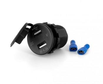 Auto-Connect Chargeur USB &...