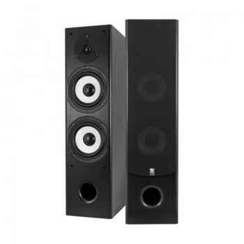 SYSTEM ONE HCS26B (PAIRE)