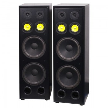 SYSTEM ONE H212B (PAIRE)