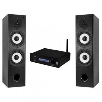 System ONE HCS26B & A50 BT