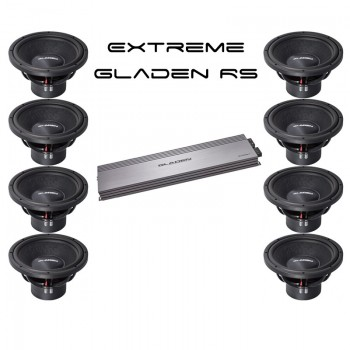 Gladen RS Extreme