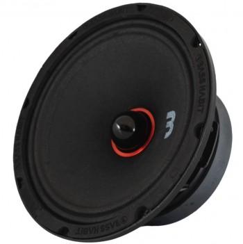 Bass Habit SPL Elite SE200M