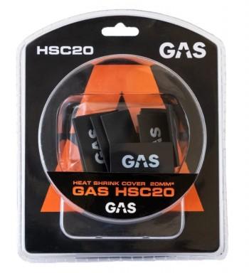 GAS HSC20 Gaine Thermique