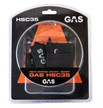 GAS HSC35 Gaine Thermique