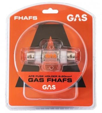 GAS FHAFS