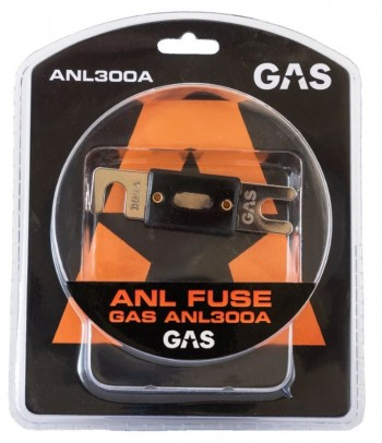GAS Fusible ANL