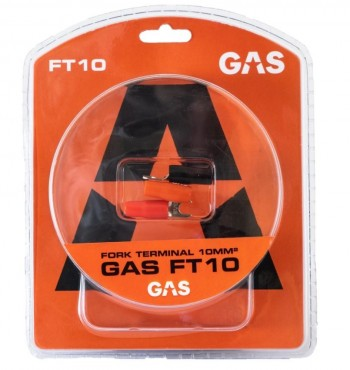 GAS FT10