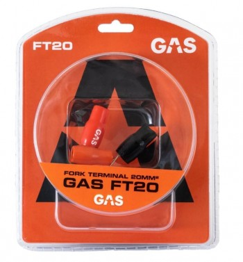 GAS FT20