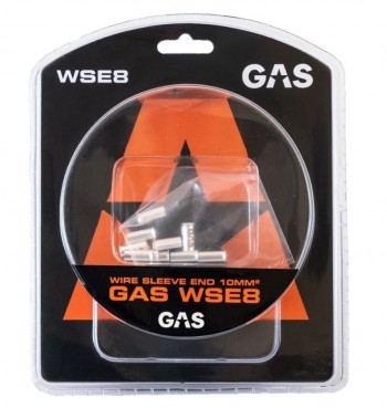 GAS 10 embouts 10mm