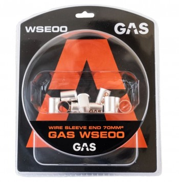 GAS 10 embouts 70mm