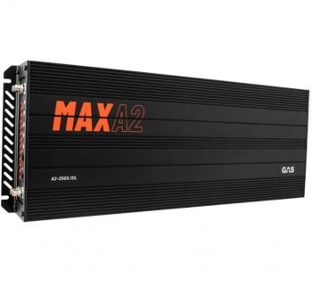 GAS MAX A2-2500.1DL