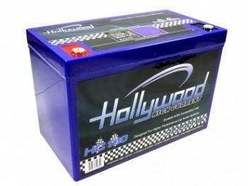 Hollywood HC 100
