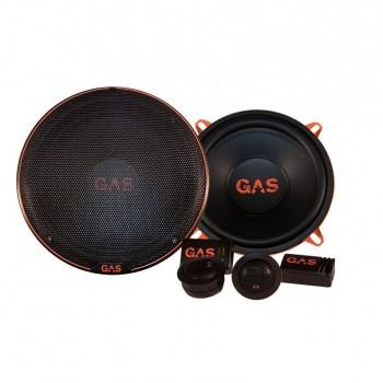 GAS Alpha 5k