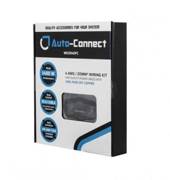 AutoConnect 20mm OFC