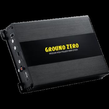 Ground Zero GZIA 2235HPX-II