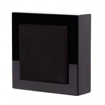DLS Flatbox Slim Mini Noir