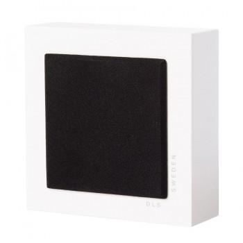 DLS Flatbox Slim Mini Blanc