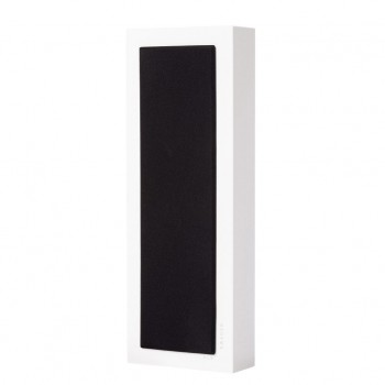 DLS Flatbox Slim Large Blanc