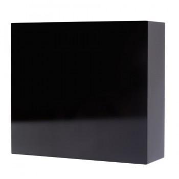 DLS Flatsub Midi Noir