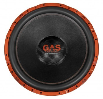 GAS Competition 840D1
